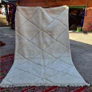 Tapis berbere Beni Ouarain 295x195cm