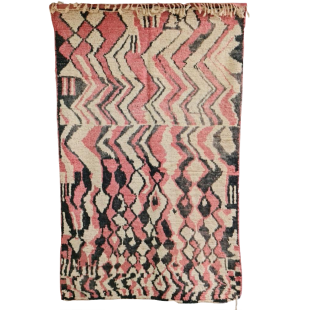 Tapis berbere Boujad 237x153cm