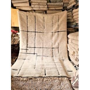 Tapis berbere M'rirt 300x208cm