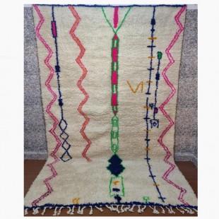 Tapis berbere Azilal 305x205cm