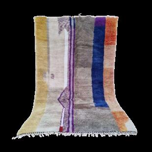 Tapis berbere M'rirt 280 x170cm