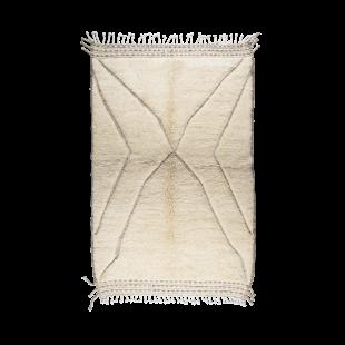 Tapis berbere graphique 200x130cm