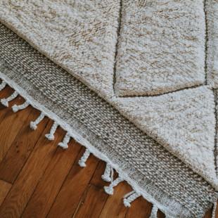 Tapis berbere pure laine 230x150cm