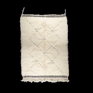 Tapis berbere pure laine 230x155cm